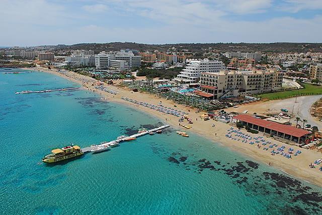 Protaras Cyprus  City pictures : Protaras | Cyprus Island