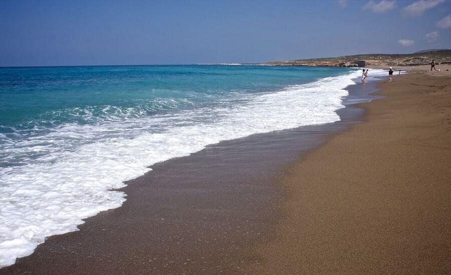 Αποτέλεσμα εικόνας για Lara Beach