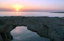 Kamara Tou Koraka Stone Arch