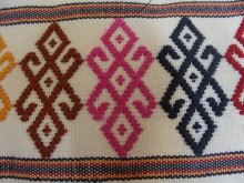 Fythiotika weaving