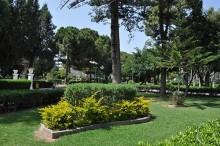 Municipal Garden limassol