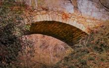 agia mavri bridge