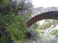 archimandrita bridge