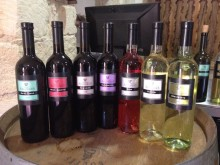 argyrides wines