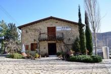 ayia mavri limassol winery
