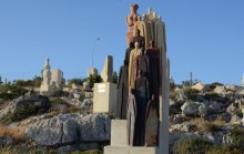 ayia napa cyprus sculpture park