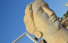 cyprus ayia napa sculpture park