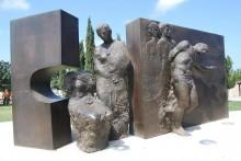 deryneia memorial