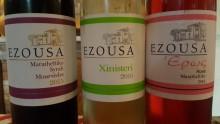 ezousa winery paphos