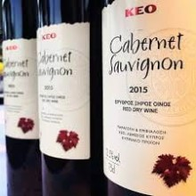 keo wines