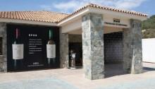 kyperounda winery cyprus