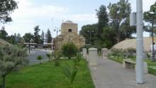 kyrenia gate cyprus