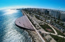 limassol seafront