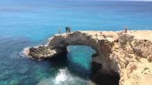 love bridge cavo greco