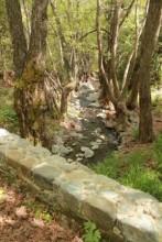 milia medieval bridge cyprus