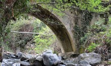 mylos bridge
