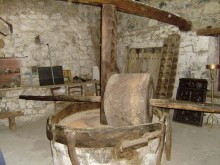olive mill agros