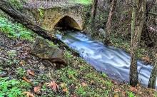 orkonta bridge cyprus