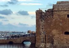 Castle of Paphos