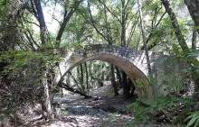 roudia bridge cyprus