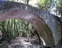 roudia bridge paphos