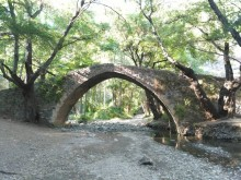 tzelefos bridge cyprus