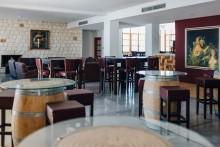 vasilikon winery paphos