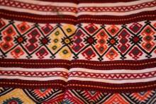 weaving cyprus