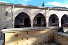 Agios Neophytos Monastery Museum