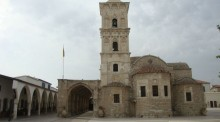 Agiou Lazarou Church 2