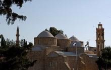 apostles varnava and ilariona church