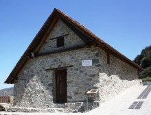 Panagia tou Moutoulla church