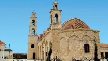 agiou nikolaou church deftera
