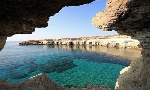 Cyprus Island - Information and facts