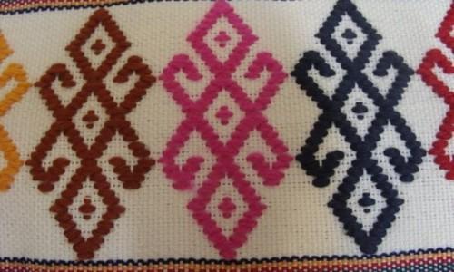 Cyprus Weaving