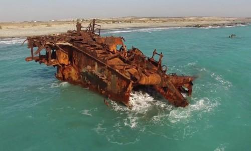 Achaios Shipwreck