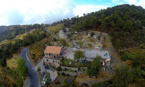 Adventure Mountain Park - Kyperounta