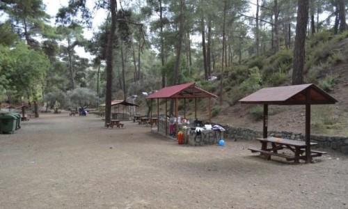 Agia Paraskevi Picnic Site