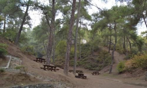 Agia Picnic Site