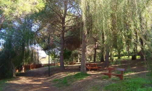 Agios Georgios Picnic Site