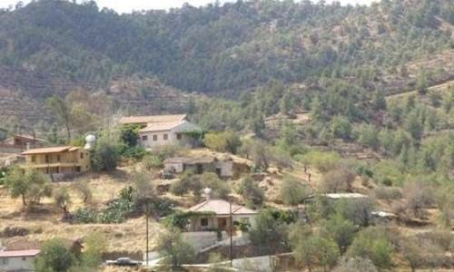 Asinou - Agios Theodoros Nature Trail