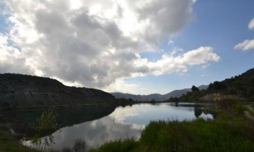 Agridia Dam