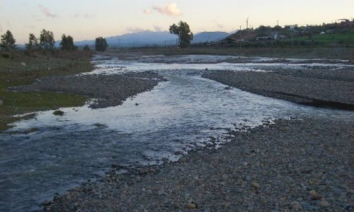 Akaki River