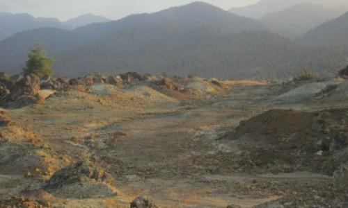 Alestos Mines