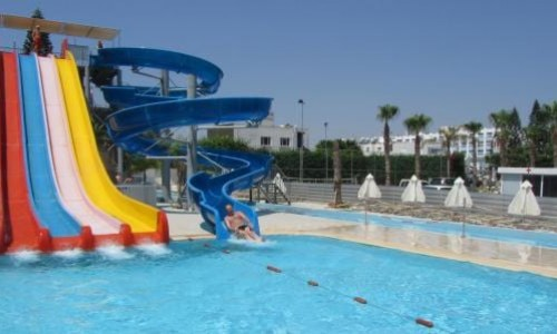 The Anastasia Aquamania Waterpark
