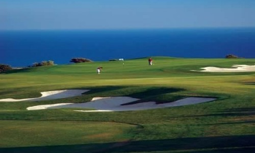 Aphrodite Hills Golf Resort