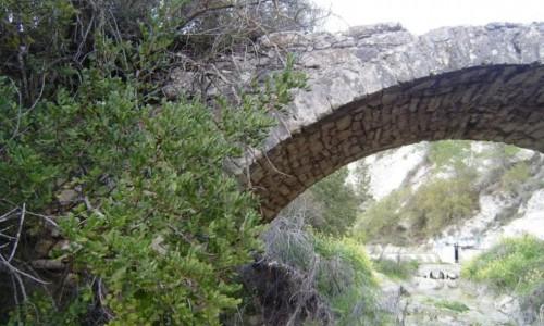 Kato Archimandrita Bridge - Paphos