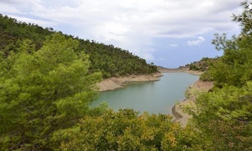 Argaka Dam