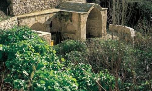 Arsos Nature Trail