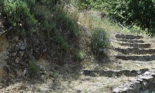 Pano Ambelia Nature Trail